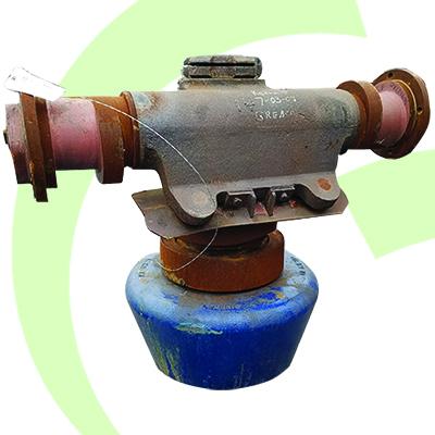 Bowl Mill Parts