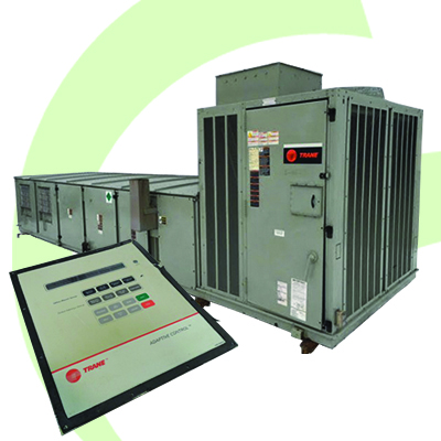 Chillers & Refrigeration