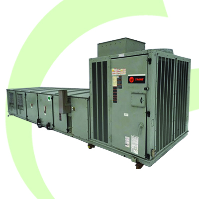Air Cooled Chillers & RTU