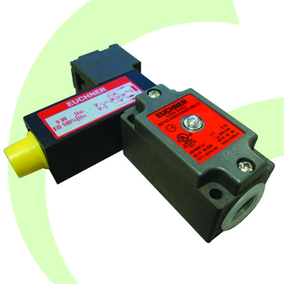 Limit Switches, Connectors & Wires