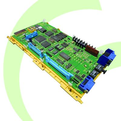 Servo Controller Parts
