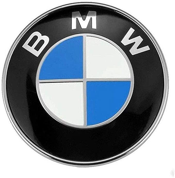 BMW asset recovery project