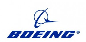 Boeing asset recovery project