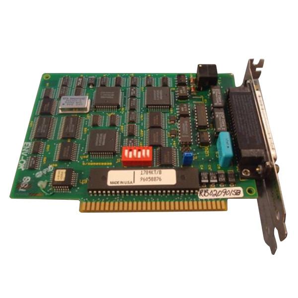 Allen Bradley 1784KT/B Comm Interface Module Used
