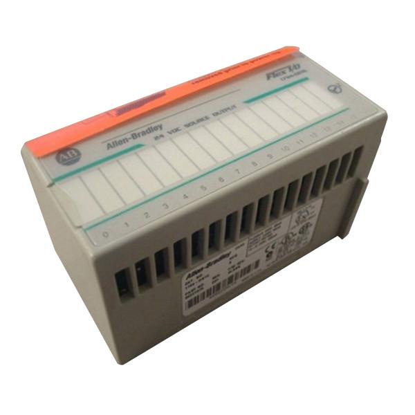 Allen Bradley 1794-OB16 Isolated Output Module New NIB