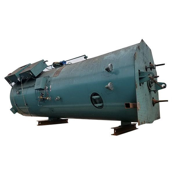 Cleaver Brooks Electric Boiler 30000 lbs / Hr 150 Psi CEJS 900 9MW 150ST 13.2KV Used