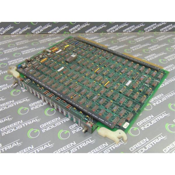 Foxboro F0109BW-D Security Control Board F8629D Used