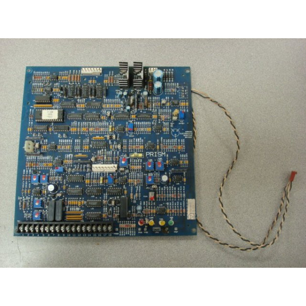 Prism 2950-4012 Control Board DS 029 Used