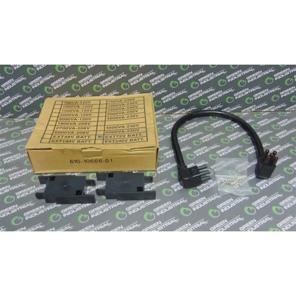Tripp-Lite EXT72V BATT Connection Cable New NIB
