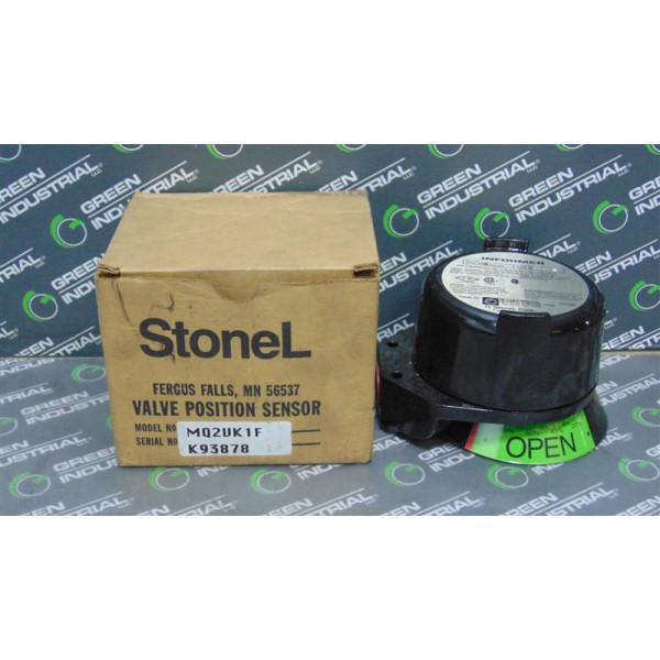 StoneL MQ2VK1F Informer Valve Position Sensor New NIB