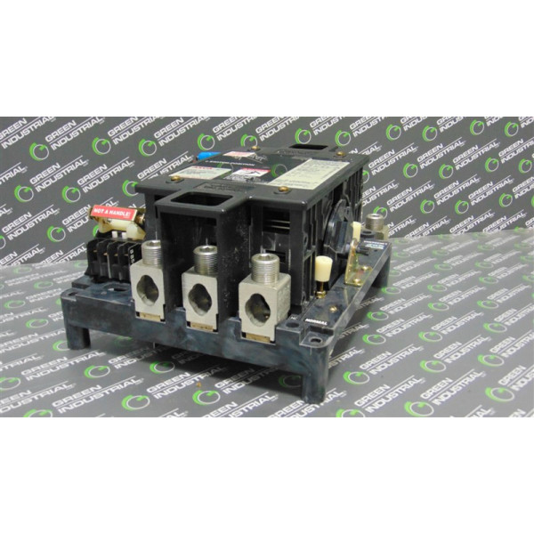 Asco 400 Amp Automatic Transfer Switch Relay 940 Series