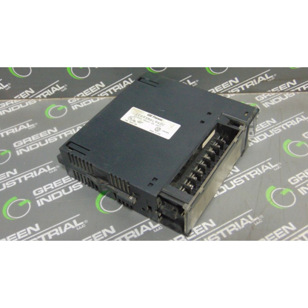 GE Fanuc IC693MDL940C Series 90-30 Output Relay Module Used