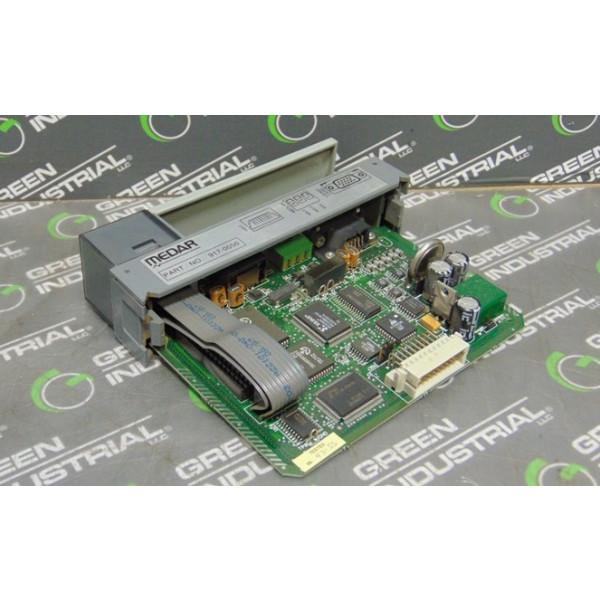 Medar 917 0050 SLC 500 Weld Module Used