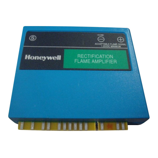 Honeywell R7847 A 1082 Flame Amplifier Module Rev. B Used
