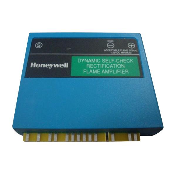 Honeywell R7847 C 1005 Flame Amplifier Module Used