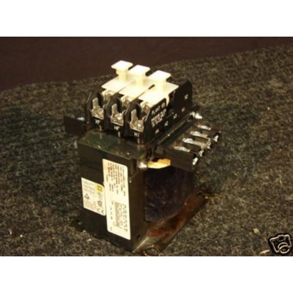 Square D 9070 TF3350D130 Amp Transformer