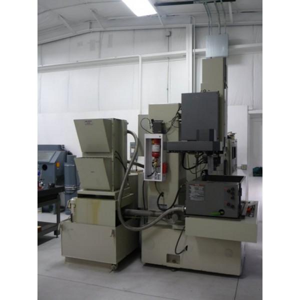 Mitsubishi M35K Used EDM Sinker CNC Tested