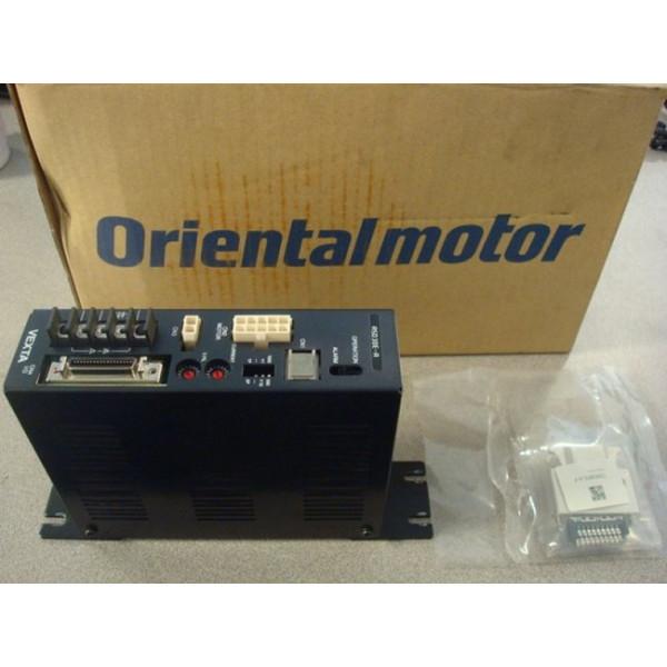 Oriental Motor ASD-A Alphastep Step Motor Driver New NIB