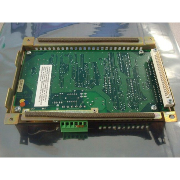 Cutler-Hammer 1241 AB Acceleration Panel Module Used