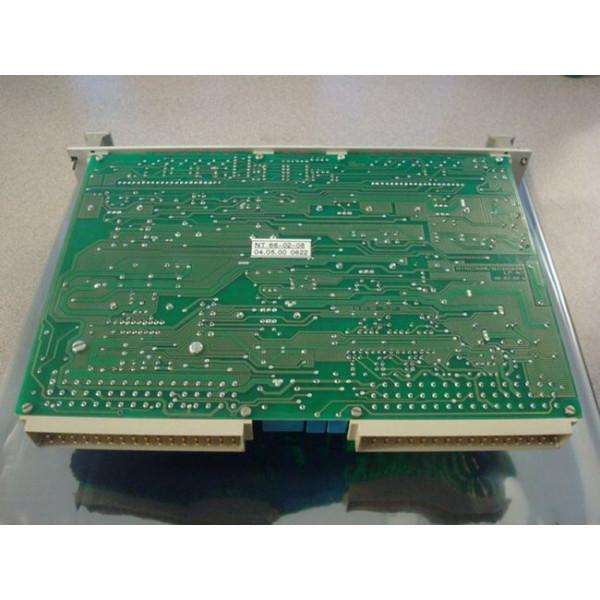 TRW Nelson NT 66-02-08 Welding Board LP-NT Used