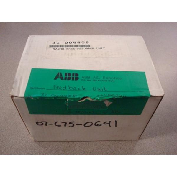 ABB Baumer 5692435L Feedback Unit PLSR 2XM0 / K10 New NIB