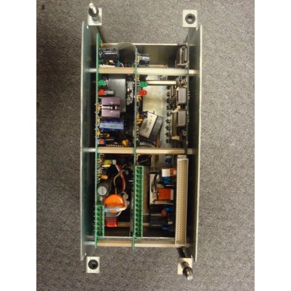 Tech-Motive 49-4100-03C5 Tool Control Module Rev E Used