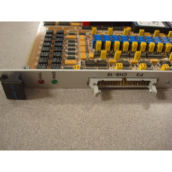 Xycom XVME-531 VMEbus 16-channel Analog Output Used