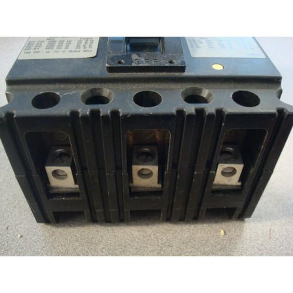 Square D FAL36020 Circuit Breaker 20 A 600 V New NIB