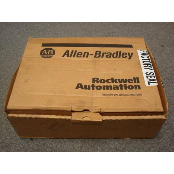 Allen Bradley 1771-ASB/E Remote I/O Adapter New NIB