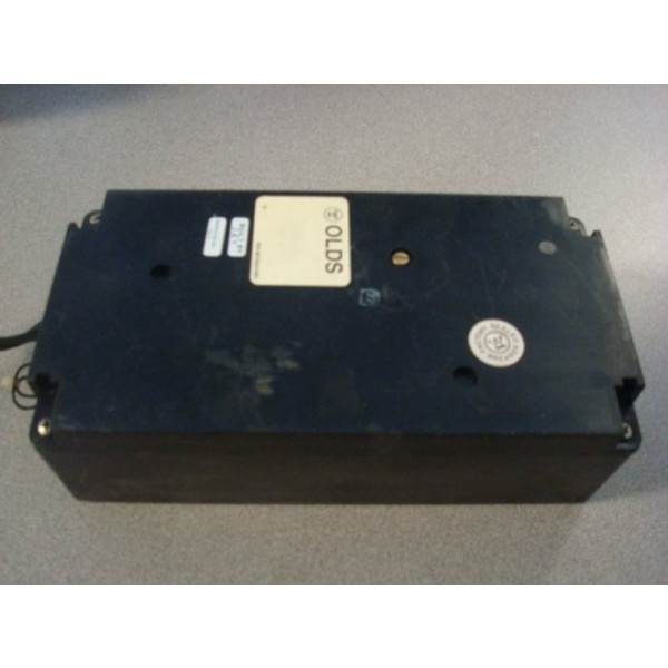 Westinghouse Digitrip RMS / R500 Trip Unit 600A Used