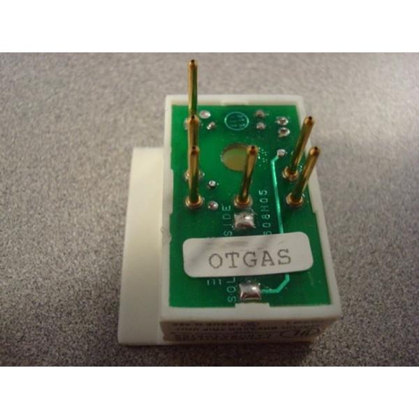 Westinghouse Digitrip 1600A Rating Plug PR6A16A160 Used