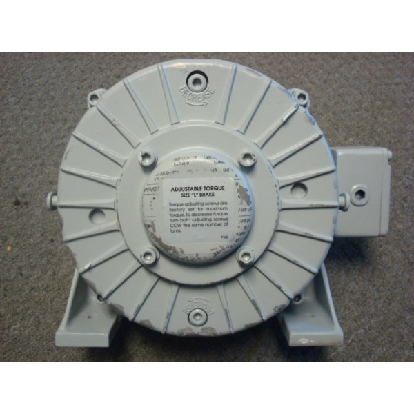 Reuland OLGM-G16N25-00 Magnetic Brake Model 31B4 New NIB