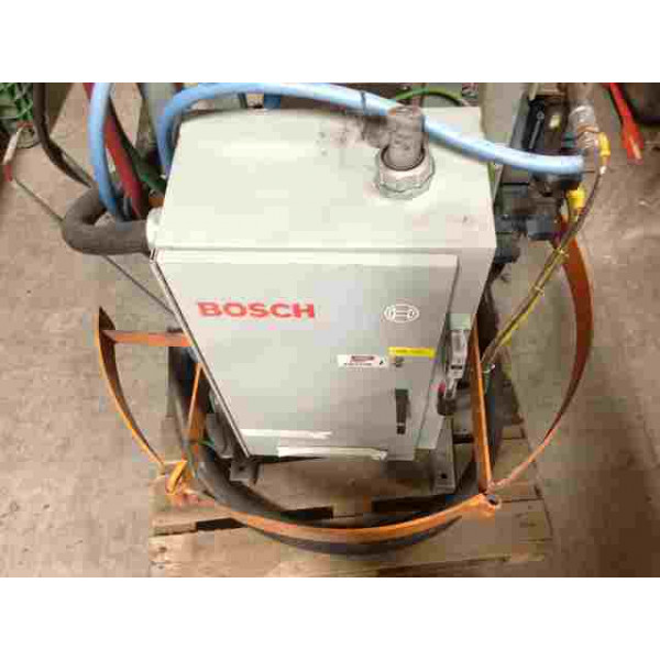Used Bosch Spot Welding Control Power Supply with PSS 5000 Weld Timer