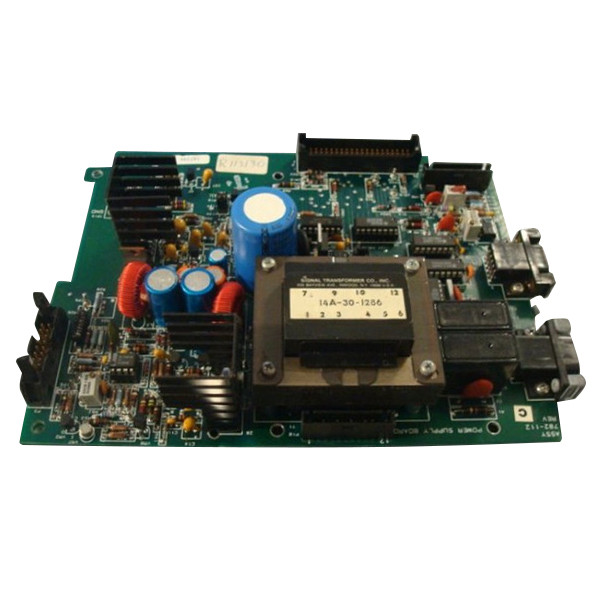Leybold Inficon 702-112 Power Supply Board Rev C Used