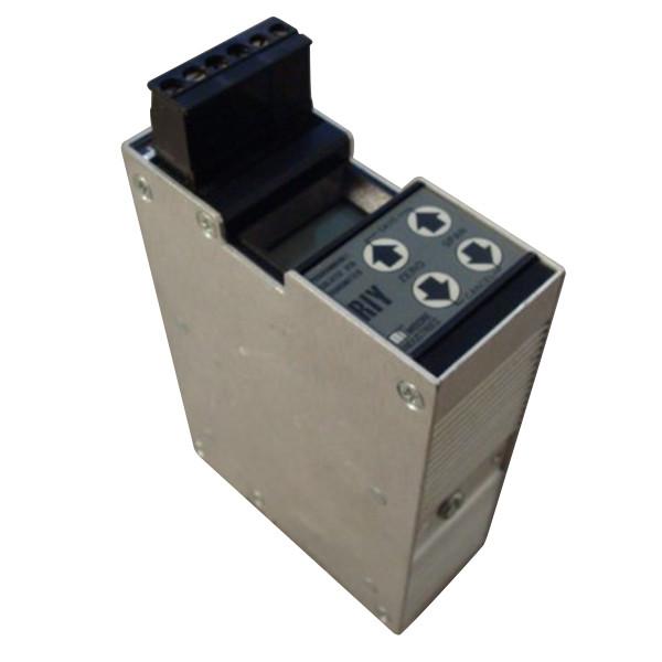 Moore RIY/PRG/4-20MA/12-42DC RTD Transmitter Used