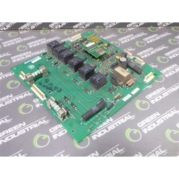 Allen Bradley 142526 / 142532 Variable Frequency Drive Precharge Board Used