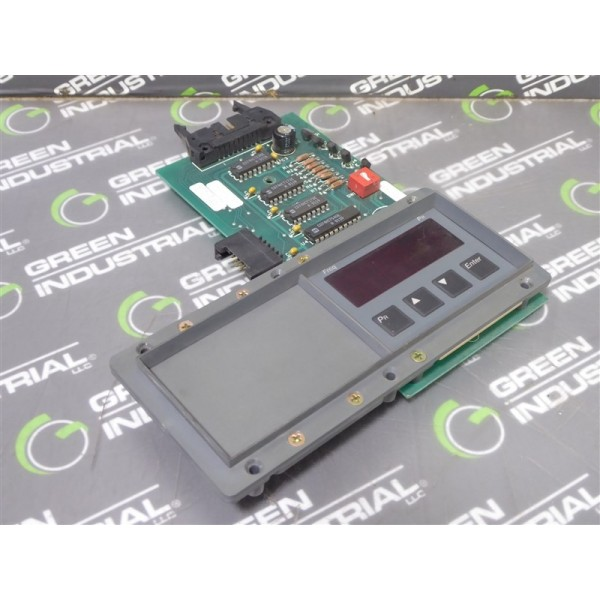 Allen Bradley 120771 / 120663 Variable Frequency Drive Interface Rev 02 Used