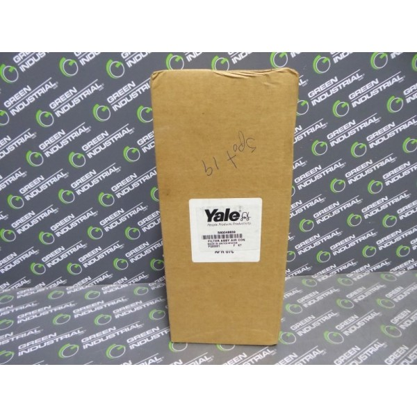 Yale 580048839 Air Con Filter Assembly New