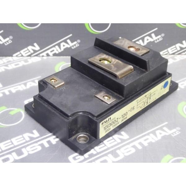 Fuji Electric 1DI300Z-120-05 IGBT Module 300A 1200V Japan Used
