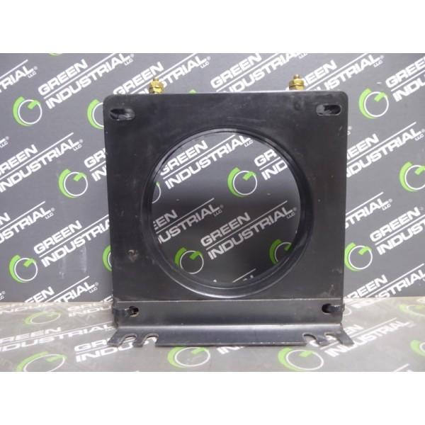 WICC Ltd. MW1001-.5-T Current Transformer 50 - 400 Hz GM47790 1000:0.5A Used