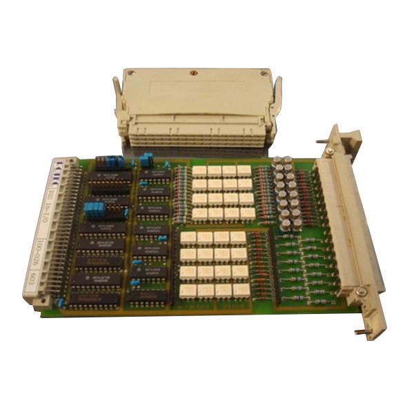 Rotec DIG 16-I/O Input / Output Card VMEbus DIG16 Used