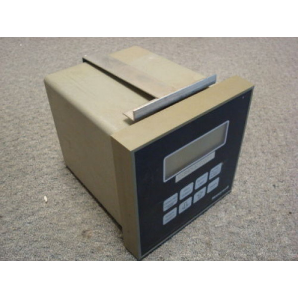 Honeywell 07082-28-00000-000 Conductivity Analyzer Used