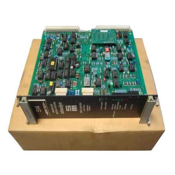 Sieb & Meyer 26.44.29 Sinudyn Brushless Motor System Card New NIB