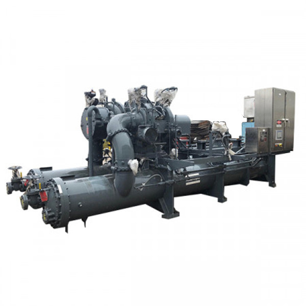 NEW 4000 HP Centrifugal Multi Stage Air Compressor 6000 SCFM Atlas Copco HM5 HM15000 20000 26000 RPM w/ motor
