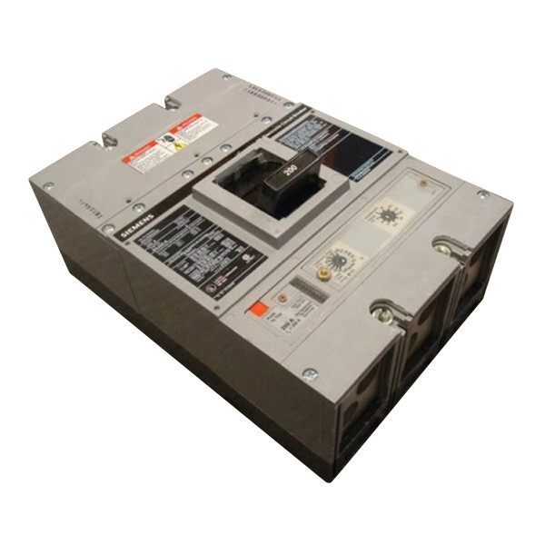 Siemens SHJD69200 Circuit Breaker 200 Amp Used