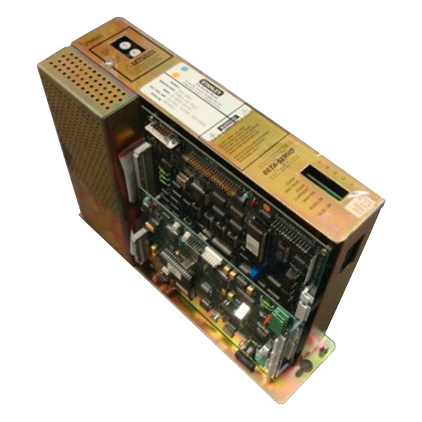 Stanley AF-SERVO-040-001 Beta Servo Drive Unit Used