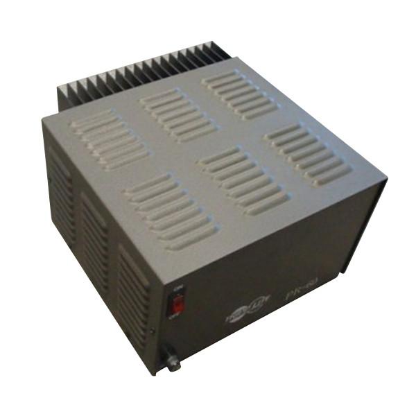 Tripp Lite PR-60 Precision DC Power Supply 13.8 VDC Used