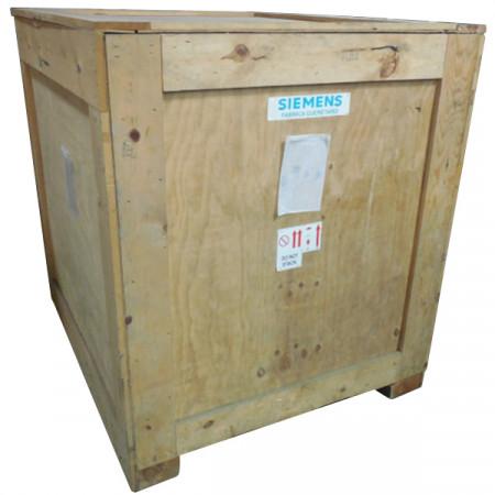1200 Amps Siemens 38-3AH3-40-1200-104 Vacuum Circuit Breaker 38 kV New