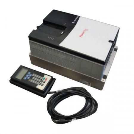 Allen Bradley 15 / 10 HP 20AD022A3AYNARC0 PowerFlex 70 Drive Used