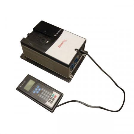 Allen Bradley 7.5 / 5 HP 20AD011F3AYNAEC0 PowerFlex 70 Drive Used